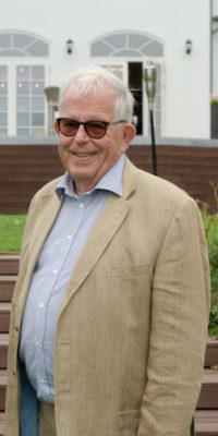 Leif Alken