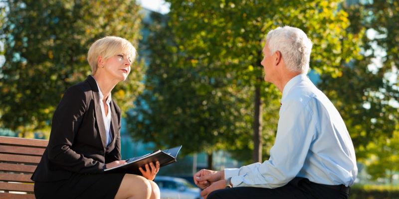 Ledercoaching og ledersparring